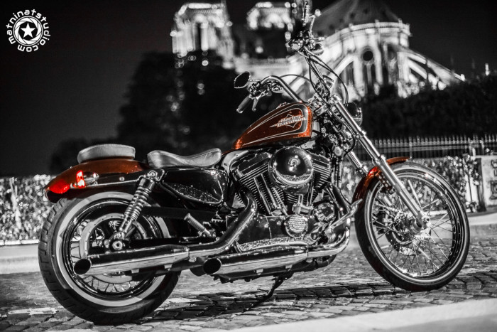 Motorcycles | Photography