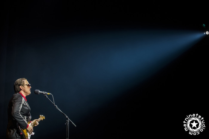 Joe Bonamassa live @Le Grand Rex, Paris. October 19th 2015. © Mat Ninat Studio   Film & TV Director   Photographer   Musician