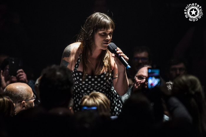 Beth Hart. Performing live @ Olympia, Paris, France. November 10th 2015. © Mat Ninat Studio | Director | Producer | Photographer | Musician