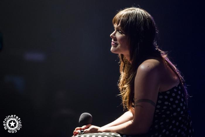 Beth Hart. Performing live @ Olympia, Paris, France. November 10th 2015. © Mat Ninat Studio   Director   Producer   Photographer   Musician