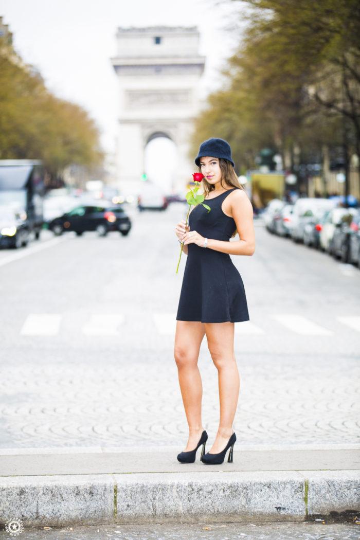 Model : Luly Photographer : Mat Ninat