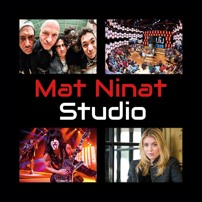 MAT NINAT | PHOTOGRAPHE | REALISATEUR | MUSICIEN